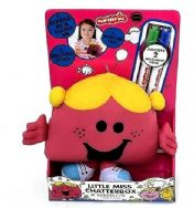 Scribble Me - Little Miss Chatterbox Soft Plush Toy